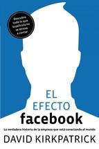 Portada de EL EFECTO FACEBOOK