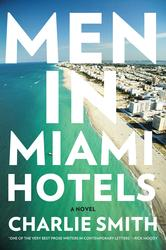 Portada de MEN IN MIAMI HOTELS
