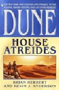 Portada de DUNE: HOUSE ATREIDES