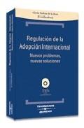 Portada de REGULACION DE LA ADOPCION INTERNACIONAL