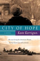 Portada de CITY OF HOPE