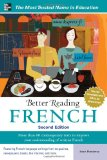 Portada de BETTER READING FRENCH (BETTER READING SERIES)