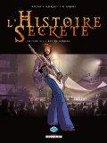 Portada de L'HISTOIRE SECRÈTE, TOME 19 : L'ÂGE DU VERSEAU (SÉRIE B)