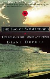 Portada de THE TAO OF WOMANHOOD