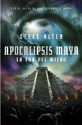 Portada de APOCALIPSIS MAYA. LA ERA DEL MIEDO    (EBOOK)