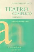 Portada de TEATRO COMPLETO VOL. IX