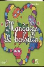 Portada de MANDALAS DE BOLSILLO 5