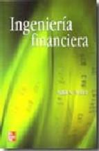 Portada de INGENIERIA FINANCIERA