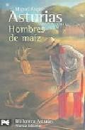 Portada de HOMBRES DE MAIZ