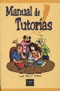 Portada de MANUAL DE TUTORIAS