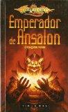 Portada de EMPERADOR DE ANSALON