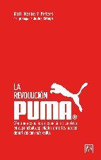 Portada de LA REVOLUCIÓN PUMA (EBOOK)