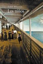 Portada de LOS NIÑOS (EBOOK)