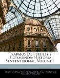 Portada de TRABAJOS DE PERSILES Y SIGISMUNDA: HISTO