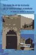 Portada de LA CIENCIA EN LA HISTORIA DE LA UNIVERSIDAD ESPAÑOLA: 92 AÑOS DE QUIMICA EN SEVILLA