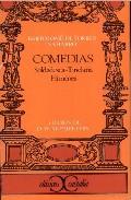 Portada de COMEDIAS SOLDADESCA ; TINELARIA ; HIMENEA