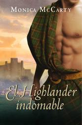 Portada de EL HIGHLANDER INDOMABLE