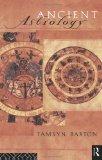 Portada de ANCIENT ASTROLOGY
