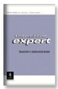 Portada de FIRST CERTIFICATE EXPERT. TEACHER S RESOURCE BOOK