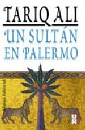 Portada de UN SULTAN EN PALERMO