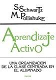 Portada de APRENDIZAJE ACTIVO: UNA ORGANIZACION DE LA CLASE CENTRADA EN EL ALUMNO