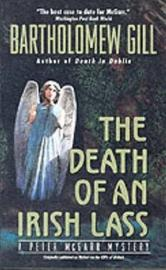 Portada de THE DEATH OF AN IRISH LASS