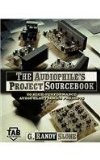 Portada de THE AUDIOPHILE'S PROJECT SOURCEBOOK: 120 HIGH-PERFORMANCE AUDIO ELECTRONICS PROJECTS (TAB ELECTRONICS)