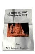 Portada de LA MEMORIA DEL AMANTE