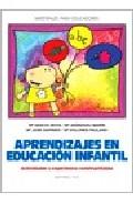 Portada de APRENDIZAJES EN EDUCACION INFANTIL: ACTIVIDADES Y EXPERIENCIA CONSTRUCTIVISTA