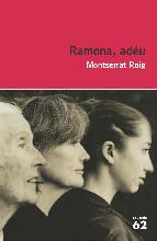 Portada de RAMONA, ADÉU (EBOOK)