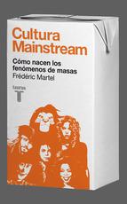 Portada de CULTURA MAINSTREAM (EBOOK)