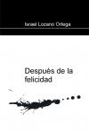 Portada de DESPUÉS DE LA FELICIDAD