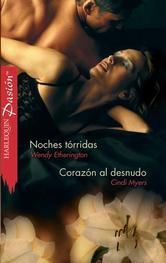 Portada de CORAZÓN AL DESNUDO (EBOOK)