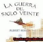 Portada de LA GUERRA DEL SIGLO XX