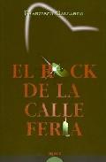 Portada de EL ROCK DE LA CALLE FERIA
