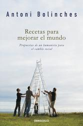 Portada de RECETAS PARA MEJORAR EL MUNDO
