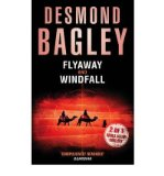 Portada de [(FLYAWAY: AND WINDFALL)] [BY: DESMOND BAGLEY]