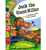 Portada de [( JACK THE GIANT-KILLER )] [BY: MALACHY DOYLE] [JAN-2009]