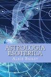 Portada de ASTROLOGIA ESOTERICA