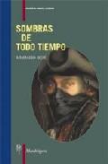 Portada de SOMBRAS DE TODO TIEMPO