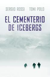Portada de EL CEMENTERIO DE ICEBERGS