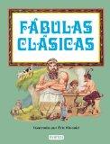 Portada de FABULAS CLASICAS