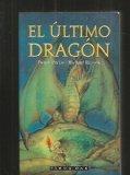 Portada de EL ULTIMO DRAGON
