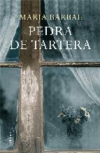 Portada de PEDRA DE TARTERA (EBOOK)