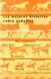Portada de LAS MEJORES HISTORIAS SOBRE CABALLOS
