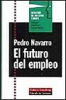 Portada de EL FUTURO DEL EMPLEO