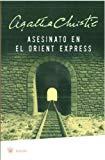 Portada de ASESINATO EN EL ORIENT EXPRESS - EBOOK