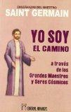 Portada de YO SOY EL CAMINO