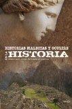 Portada de HISTORIAS MALDITAS Y OCULTAS DE LA HISTORIA