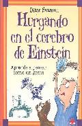 Portada de HURGANDO EN EL CEREBRO DE EINSTEIN